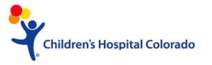 Children's Hospital of Colorado