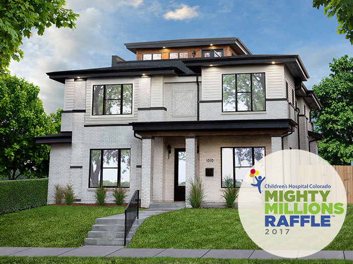 mighty millions raffle, grant real estate, 2017